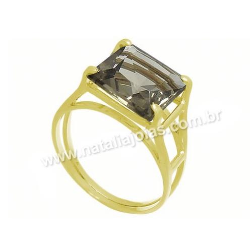 Anel de Ouro 18k/750 AN41