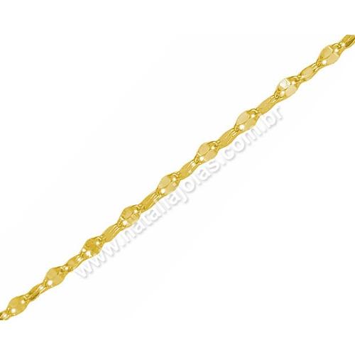 Corrente de Ouro 18k/750 CO29