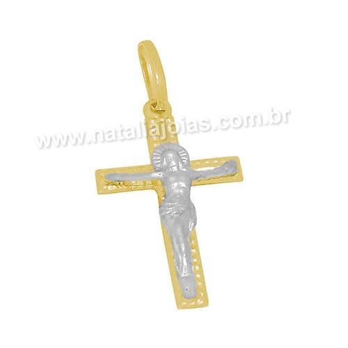 Pingente de Ouro 18k/750 PG95