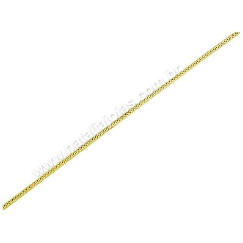 Corrente de Ouro 18k/750 CO25