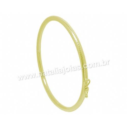 Bracelete de Ouro 18k/750 BC-01