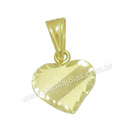 Pingente de Ouro 18k/750 PG75