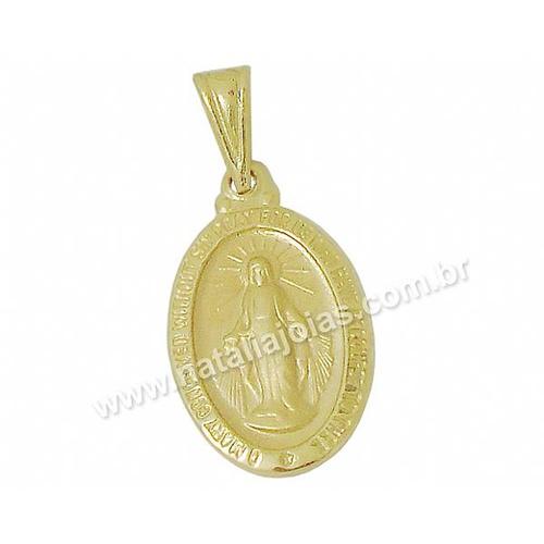 Pingente de Ouro 18k/750 PG78