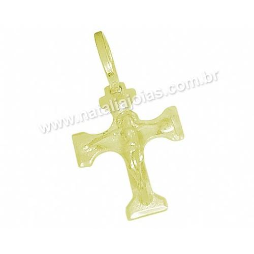 Pingente de Ouro 18k/750 PG79