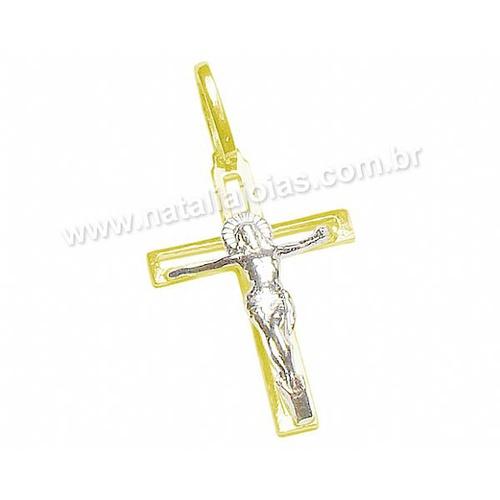Pingente de Ouro 18k/750 PG85