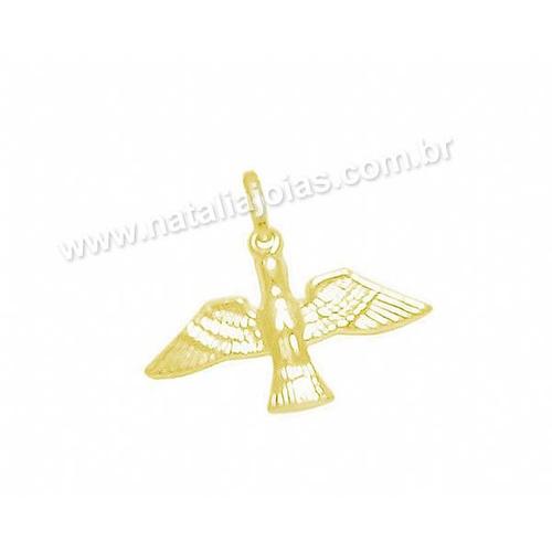 Pingente de Ouro 18k/750 PG94