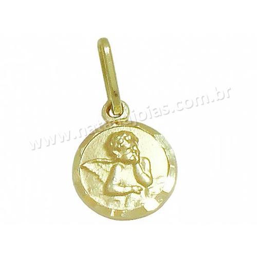 Pingente de Ouro 18k/750 PG52
