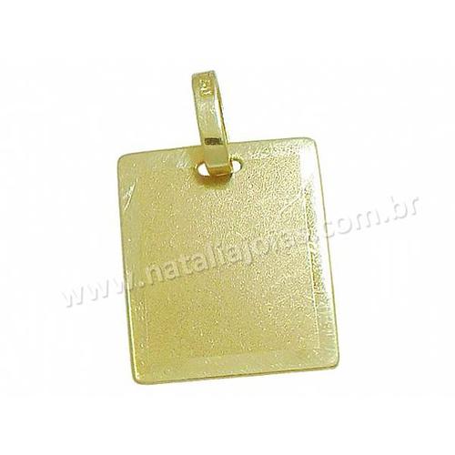 Pingente de Ouro 18k/750 PG54