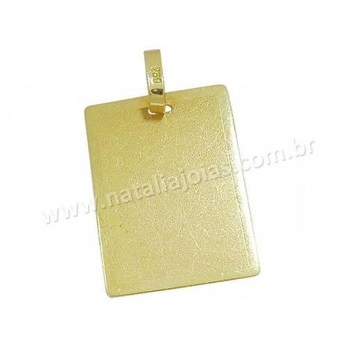 Pingente de Ouro 18k/750 PG55