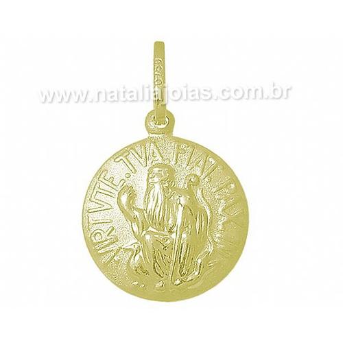 Pingente de Ouro 18k/750 PG63