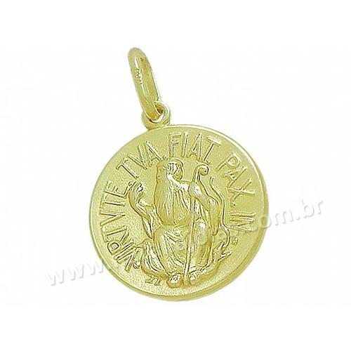 Pingente de Ouro 18k/750 PG64