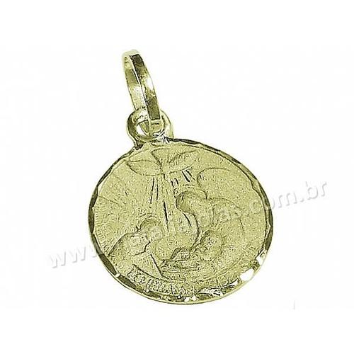 Pingente de Ouro 18k/750 PG69
