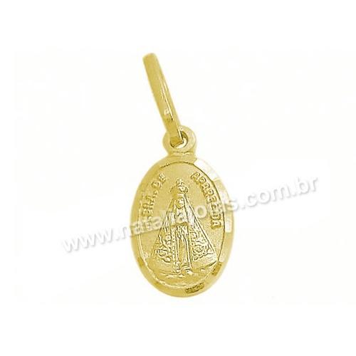 Pingente de Ouro 18k/750 PG38