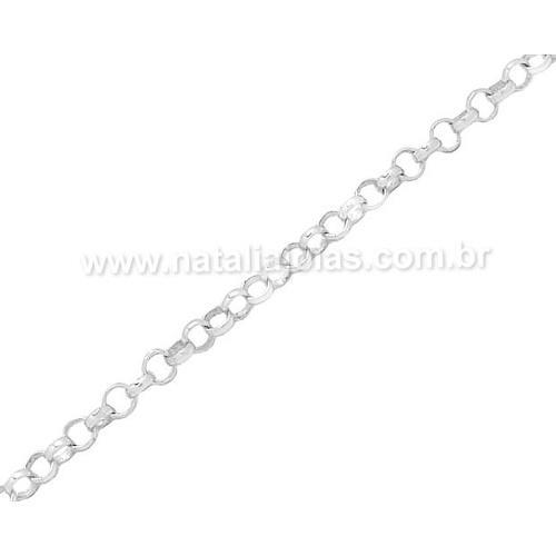 Pulseira de Prata 925 PL23