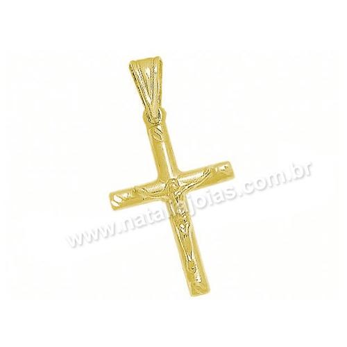 Pingente de Ouro 18k/750 PG34