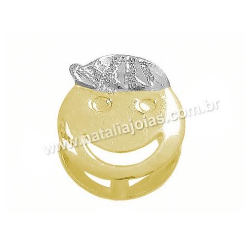 Pingente de Ouro 18k/750 PG01