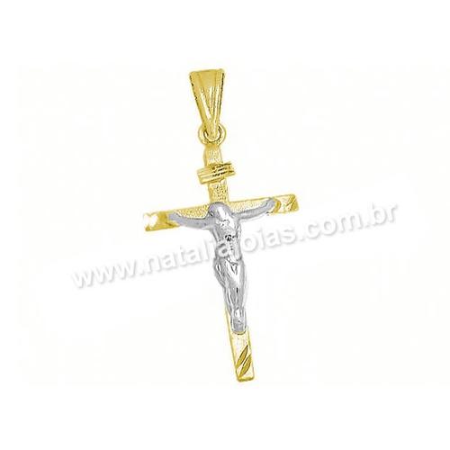 Pingente de Ouro 18k/750 PG35