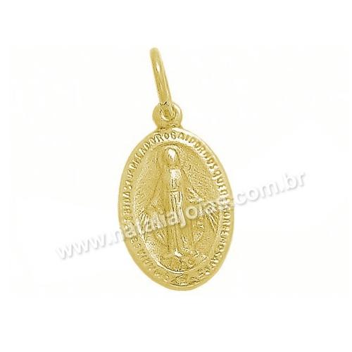 Pingente de Ouro 18k/750 PG44