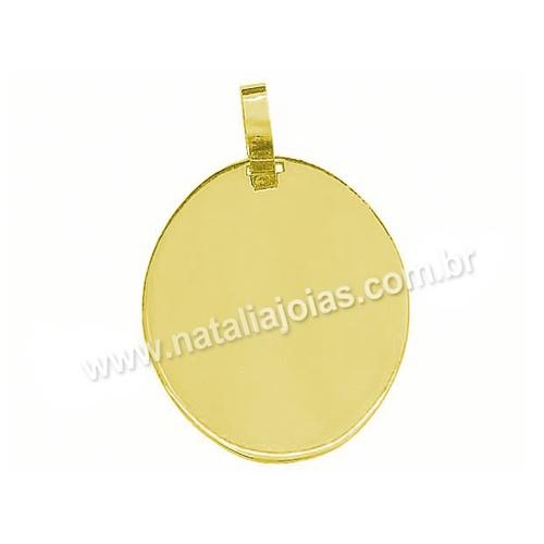 Fotogravaçao em Ouro 18k/750 PS01