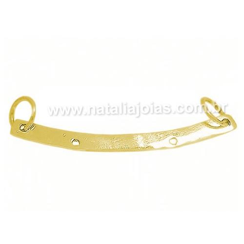 Pingente de Ouro 18k/750 PG23