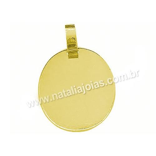Fotogravaçao em Ouro 18k/750 PS02