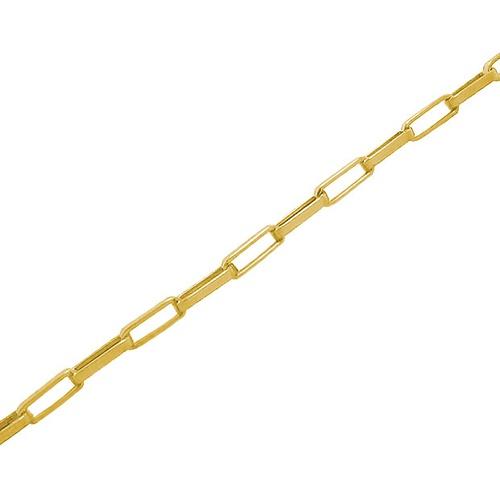 Corrente de Ouro 18k/750 CO32