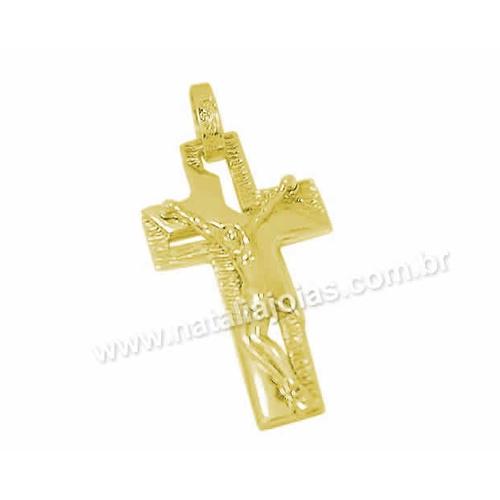 Pingente de Ouro 18k/750 PG61