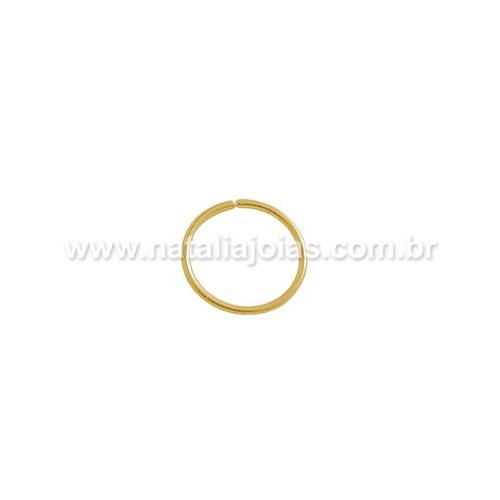 Piercing de Nariz em Ouro 18K/750 PC07