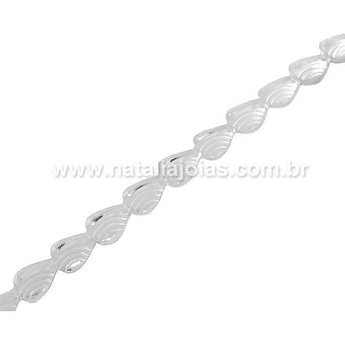 Pulseira de Prata 925 PL39