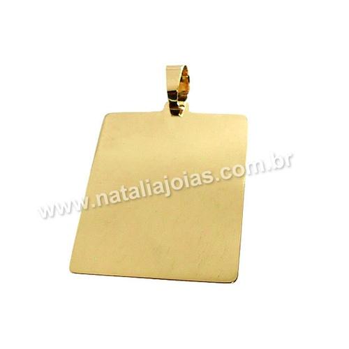 Pingente de Ouro 18k/750 PG105
