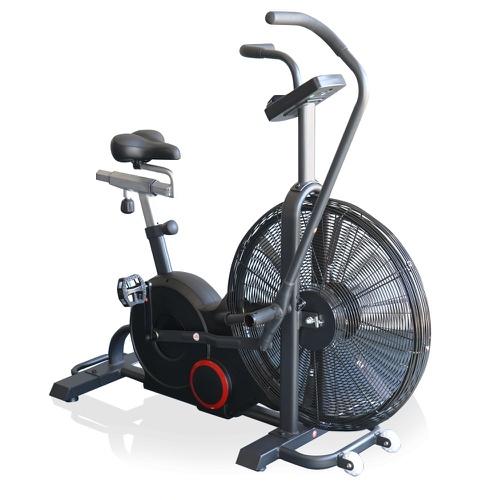 Air Bike Profissional para Treino Crossfit - Natural Fitness