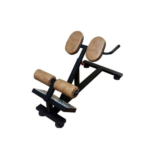Aparelho Banco Lombar 45 - Treinamento Livre - Natural Fitness