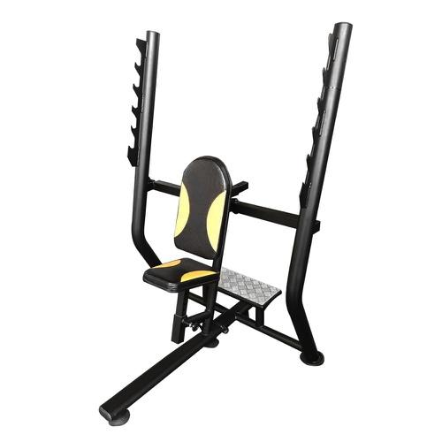 Aparelho Banco de Ombro - Treinamento Livre - Natural Fitness