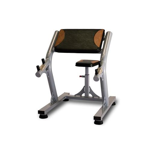 Aparelho Banco Scott - Treinamento Livre - Natural Fitness