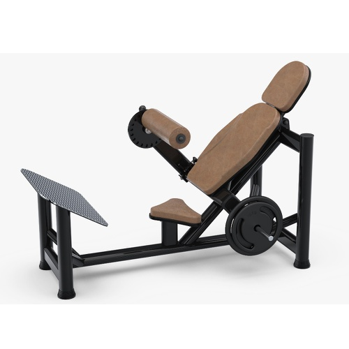Aparelho Elevação Pélvica - Treinamento Livre - Natural Fitness
