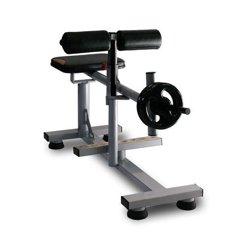 Aparelho Panturrilha Sentada - Treinamento Livre - Natural Fitness