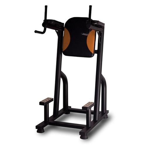 Aparelho Paralela Abdominal - Treinamento Livre - Natural Fitness