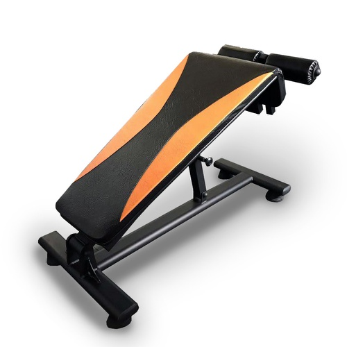 Aparelho Prancha Abdominal - Treinamento Livre - Natural Fitness