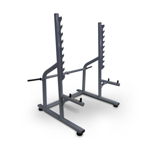 Aparelho Suporte para Agachamento - Treinamento Livre - Natural Fitness