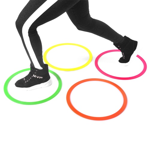 Argola para Treino Funcional de Agilidade - Natural Fitness