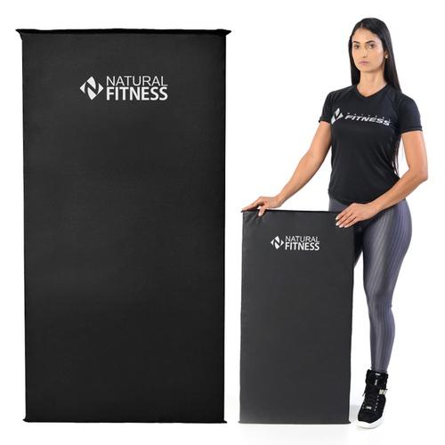 Colchonete de Espuma D50 20mm Para Academia e Pilates - Natural Fitness