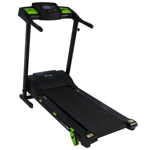 Esteira Elétrica Residencial Classic 2.5 - Natural Fitness