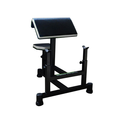 Banco Scott para Biceps para Musculação - Natrus - Natural Fitness