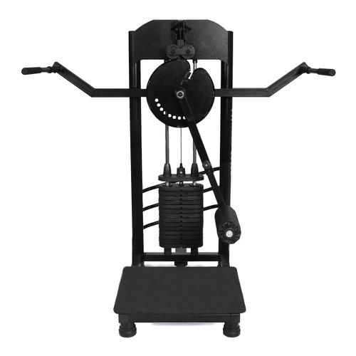 Aparelho Apolete para Musculação - Natrus - Natural Fitness