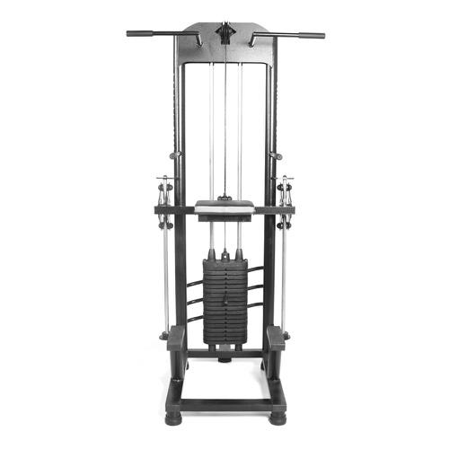 Aparelho Graviton para Musculação - Natrus - Natural Fitness