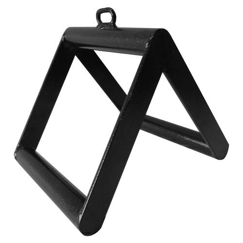 Puxador Triangulo para Exercicios de Puxada na Academia