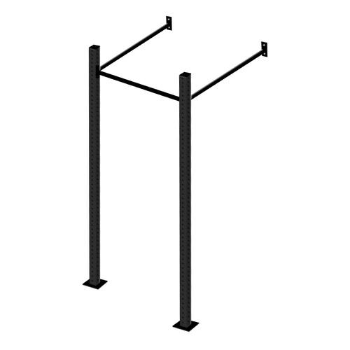 Gaiola Para Treinamento Funcional e Crossfit 1 Módulo - Natural Fitness