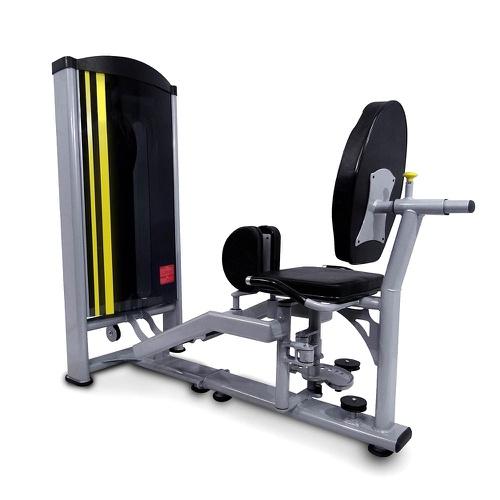 Aparelho Adutor com Abdutor para Musculação - Evo - Natural Fitness