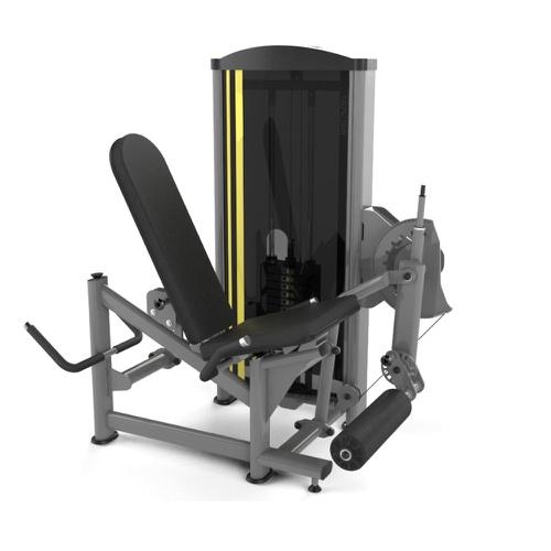 Aparelho Extensora com Flexora para Musculação - Evo - Natural Fitness