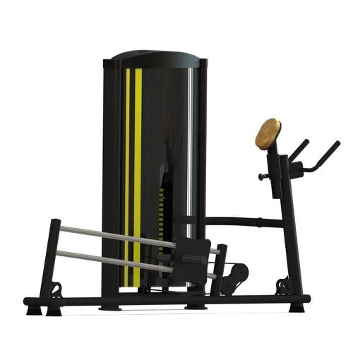 Aparelho Glúteo Deslizante para Musculação - Evo - Natural Fitness